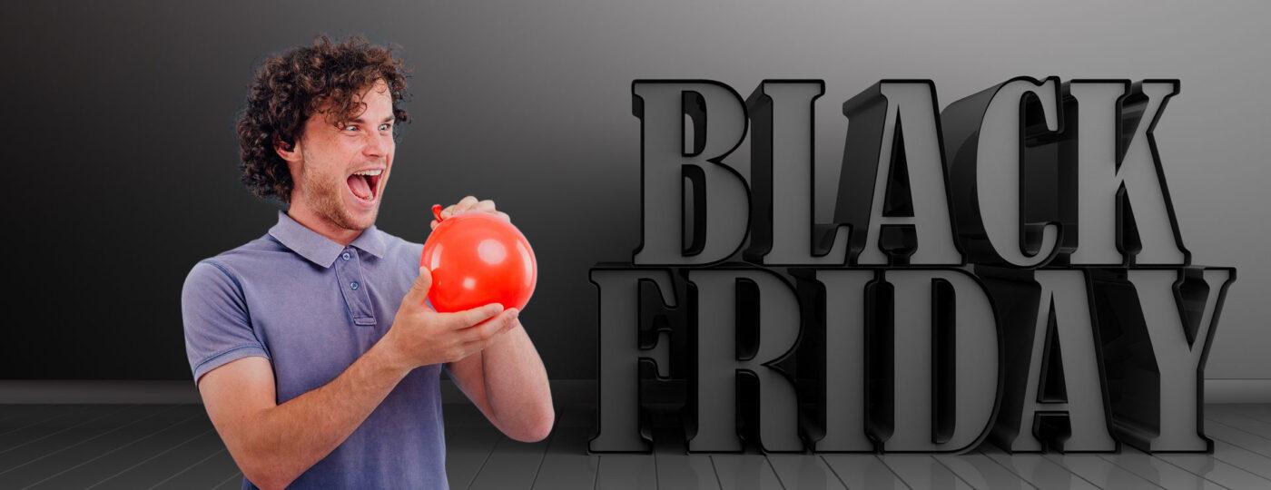 Black-friday-aanbieding